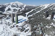 Tomamu滑雪場